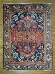 Sale 8625C - Lot 5 - Persian Bakhtiari 385cm x 275cm