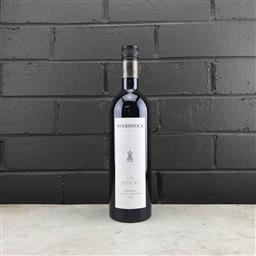 Sale 9062 - Lot 797 - 1x 2012 Woodstock The Stocks Single Vineyard Shiraz, McLaren Vale