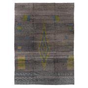 Sale 9061C - Lot 28 - Turkey Rewoven Old Yarn Oushak Carpet,360x262cm, Wool/Hemp