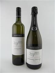 Sale 8398A - Lot 838 - 2x Sirromet Wines Signature Collection, Granite Belt - 1x 2010 Sprkling, 1x 2013 Chardonnay