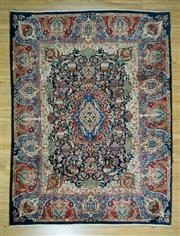 Sale 8625C - Lot 6 - Persian Saruqi 340cm x 253cm