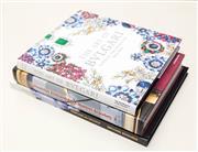 Sale 8709 - Lot 1093 - Books to include the art of Bvlgari, Parfums Du Monde, Wristwatches/Armbanduhren/Montres-Bracelets and Konemann.