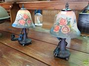 Sale 8469 - Lot 1029 - Collection of Table Lamps