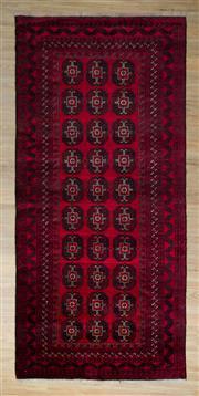Sale 8566C - Lot 35 - Persian Baluchi 308cm x 144cm
