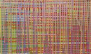 Sale 8708A - Lot 579 - Jemima Wyman (1977 - )(2 works) - Landscape 1 2004; Untitled, 2000 20 x 25cm; 26.5 x 44cm