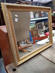 Sale 8834 - Lot 1079 - Ornate Gilt Framed Mirror