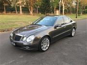 Sale 8520V - Lot 5005 - Mercedes-Benz E280 CDi Sedan, 69,880km...
