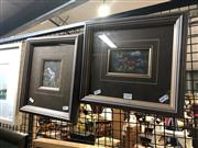 Sale 8841 - Lot 2029 - Josephine Anne Smith (2 works)