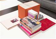 Sale 8709 - Lot 1097 - Assorted books including Luxe guides.