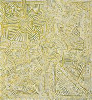 Sale 8866H - Lot 30 - Lorna Ward Napanangka (1961 - ) - Marrapinti 94 x 97cm