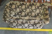 Sale 8310 - Lot 1088 - Pierre Paulin 2 Seater Lounge by Artifort