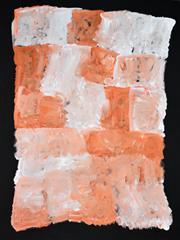 Sale 8339A - Lot 520 - Kudditji Kngwarreye (1928 - 2017) - My Country 88 x 66cm