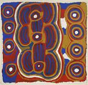 Sale 8718 - Lot 554 - Rosie Murnku Marnku Napurrurla Tasman (c1935 - ) - Untitled acrylic on canvas