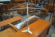Sale 8326 - Lot 1061 - Miniature Salesmans Hills Hoist