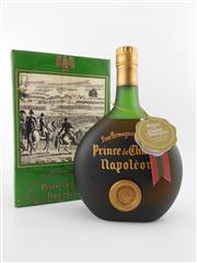 Sale 8479 - Lot 1729 - 1x Prince Chabot Napoleon Armagnac - old bottling in box