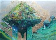 Sale 8565 - Lot 573 - Charles Billich (1934 - ) - Untitled, 1975 198 x 275cm