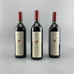 Sale 9173W - Lot 784 - 3x 1995 Turkey Flat Vineyards Grenache Noir, Barossa Valley