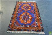 Sale 8352 - Lot 1067 - Persian Balouch (200 x 125cm)
