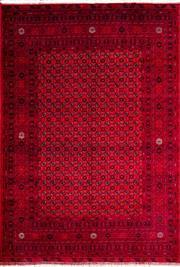 Sale 8290A - Lot 3 - Afghan Bukhara 200cm x 300cm RRP $3000
