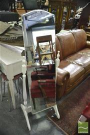 Sale 8390 - Lot 1463 - Retro Cheval Mirror