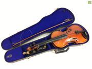 Sale 8648A - Lot 80 - Roderick Paesold Model 804A German Violin, needs restringing