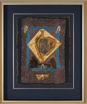 Sale 8888 - Lot 2080 - Artist Unknown - Untitled 58 x 46cm
