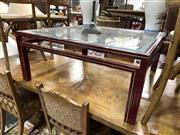 Sale 8896 - Lot 1018 - Pierre Vandal Coffee Table
