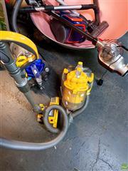 Sale 8582 - Lot 2218 - Dyson Vacuum