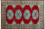 Sale 8290A - Lot 6 - Pakistani Bukhara 225cm x 157cm RRP $1500