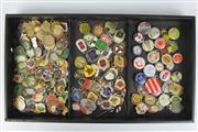 Sale 8419 - Lot 6 - Australian Rugby League & Other Club Badges