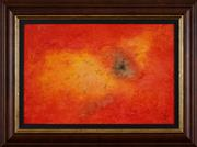 Sale 8459 - Lot 523 - Kym Hart (1965 - ) - Ant Trail 45 x 30cm