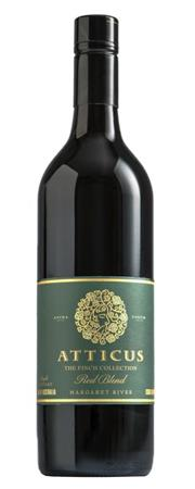 Sale 8515W - Lot 4 - 12x 2016 Chapman Grove Atticus The Finch Collection Cabernets, Margaret River.  EXCLUSIVE RELEASE AVAILABLE ONLY THROUGH LAWSONS W...