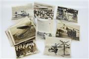 Sale 8417 - Lot 74 - Early Aeronautical Photos