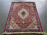 Sale 8507 - Lot 1067 - Brand New Turkish Tabriz (200 x 150cm)