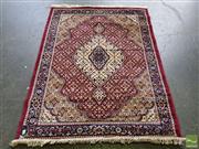 Sale 8515 - Lot 1066 - Brand New Turkish Tabriz (200 x 150cm)