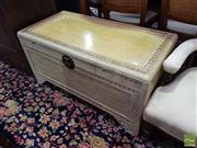 Sale 8554 - Lot 1031 - Camphorwood Chest