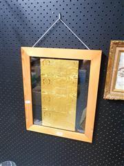 Sale 8695 - Lot 2089 - 4 Gilt Un-Cut $-Design Notes