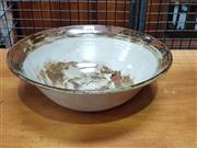 Sale 8822 - Lot 1015A - Australian Earthenware Glazed Bowl Signed To Base