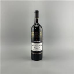 Sale 9173W - Lot 761 - 1990 Lindemans Limestone Ridge Vineyard Shiraz Cabernet, Coonawarra