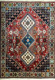 Sale 8307A - Lot 69 - Persian Yalama 140cm x 102cm RRP $800