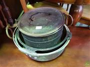 Sale 8570 - Lot 1070 - Collection of Pots