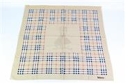 Sale 8904H - Lot 86 - A Vintage Burberry of London silk scarf, 73 x 73cm