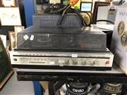 Sale 8819 - Lot 2274 - National Panasonic 3 in 1 Stereo