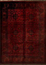 Sale 8424C - Lot 13 - Afghan Khal Mohamadi 150cm x 200cm