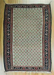 Sale 8625C - Lot 29 - Persian Sana 160cm x 110cm