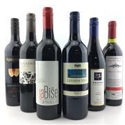 Sale 8553W - Lot 16 - 6x Assorted Wines including Xanadu & Kirrihill