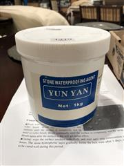 Sale 8787 - Lot 1049 - Tub of Waterproofing Solution with Instructions