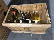 Sale 8819 - Lot 2405 - Box of 24 Bottles of Australian & French Wine