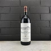 Sale 9905Z - Lot 305 - 1x 1997 Chateau Pontet-Canet, 5me Cru Classe, Pauillac - 1500ml magnum