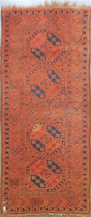 Sale 8620 - Lot 1013 - Afghan Khal Mohammdi (228 x 118cm)